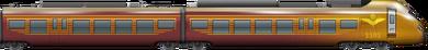 Alstom Sovereign