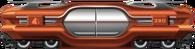 Dauntless Gravel