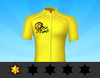 Achievement Polka Dot Jersey I