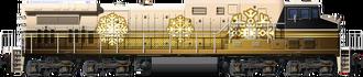 BB40-9W Donner
