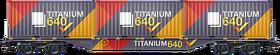 QR Titanium