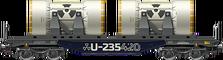 Resolution U-235
