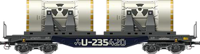 Resolution U-235