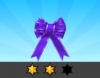 Achievement Purple Ribbon II