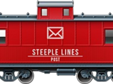 Steeplecab I