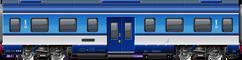 RegioShark 1st Class