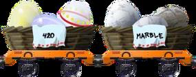 Spring Cargo