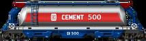 TMZ Cement