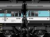 C66 Sleet Double