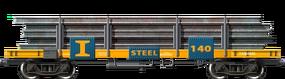 TSX Steel