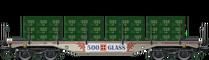 Fritz Mk Glass