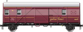 Polar Star Mail