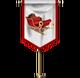 Sleigh Flag