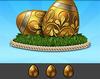 Achievement Mass Easteria III