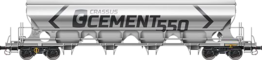 Crassus Cement ++