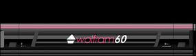 Pulsar Wolfram