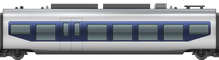Regiolis 2nd Class