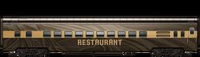 Rogue Restaurant