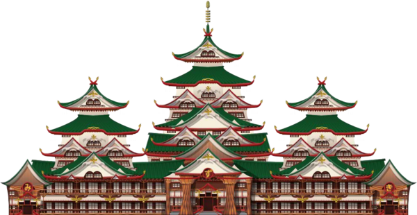 Shiragiku Castle Full