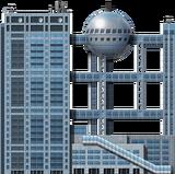 Tokyo TV Building