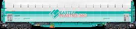 Viridian Plastics