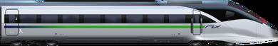 Zefiro NTV 340
