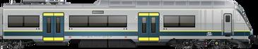 Ashwick Class 72