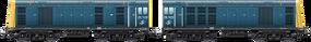 BR Class 20 Double (Blue)
