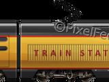 Union Express I