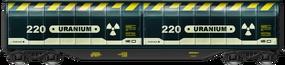 Iberian Uranium
