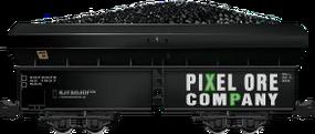 Coal Gondola