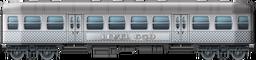 Silberling L650