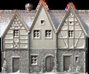 Snowy Lavish House