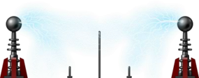 Tesla Coil (Decoration)