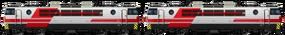 VR Class SR1 Double