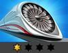 Achievement Hyperloop Dispatcher I