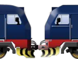 HXD3B Double