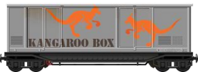 Kangaroo Box