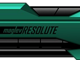 Resolute Liner