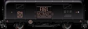 Speedster Fuel
