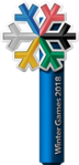 Winter Games Logo