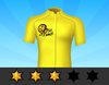 Achievement Polka Dot Jersey III