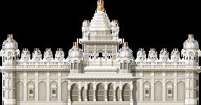 Maharaja Landmark