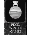 PWG Silver Medal
