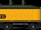EMD TR3