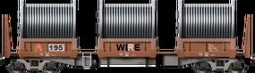 Mine Wire Transport