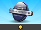 Manx Electric Railway Achievements