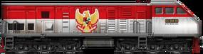 CC203 Garuda