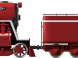 Red Devil II