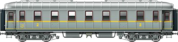 T18 2nd Class
